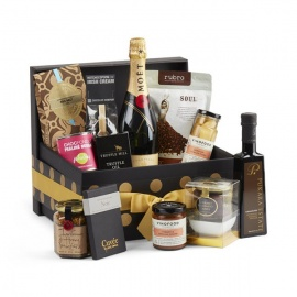 Wine Hamper Beer Hamper
