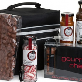 New Gourmet Products