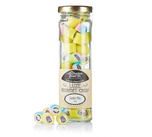 Australian Sweet Co Luxe Easter Mix 100g