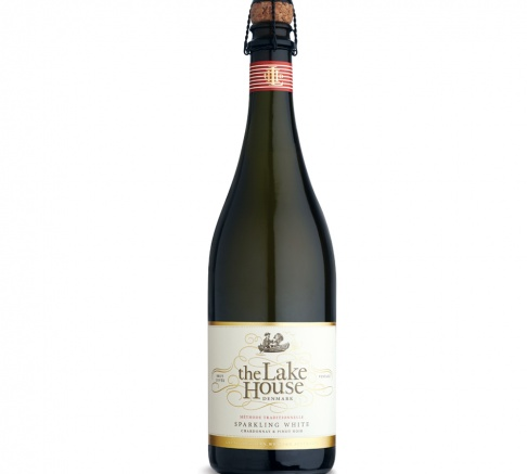 The Lake House Denmark Premium Reserve Sparkling White 750ml
