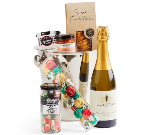 Santa's Bucket List - Christmas Hamper