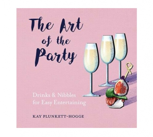 The Art Of The Party Book