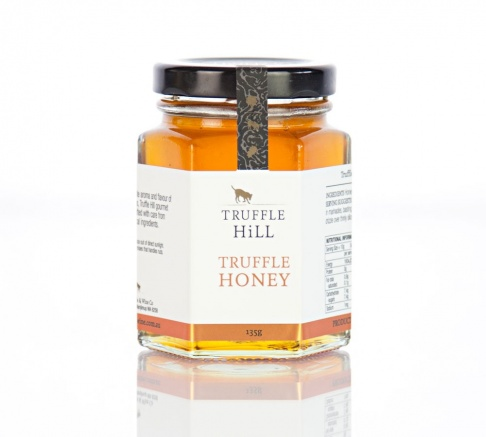 Truffle Hill Truffle Honey 135g