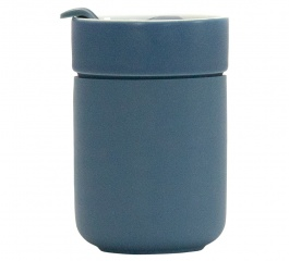 Ceramic Travel Care Cup - 4 Colours