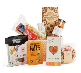 A-Salt The Senses - Caramel Gift Box