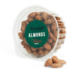 Wicked Nuts After Eight Almonds - Various Sizes