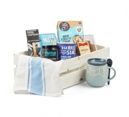 Afternoon Tea-se - Gourmet Gift Hamper