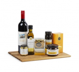 All Aboard - Gourmet Hamper