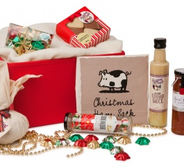 All I Want For Xmas - Gift Basket