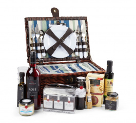 Are We There Yet? - Picnic Hamper