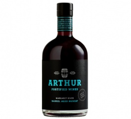 Arthur Wines Barrel Aged Muscat 500ml