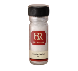 Hill & River Australian Sea Salt 95g