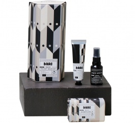 DAN300 Pocket Wash Set - Bare