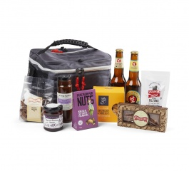 Beer O'Clock - Cooler Gift Bag