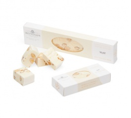 Bettenay's Honey and Toasted Almond Nougat - Various Sizes