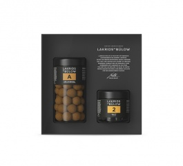 Lakrids Black Box A and 2 Gift Set 415g