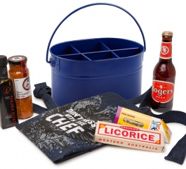 Boy Meets Grill - Gift Hamper