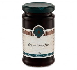 The Berry Farm Boysenberry Jam 250g