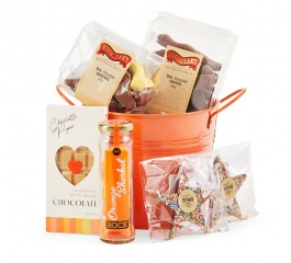 Bucket Of Fun - Lolly Gift Hamper