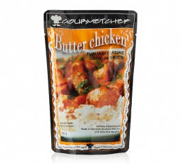 Gourmetchef Butter Chicken Sauce 450g