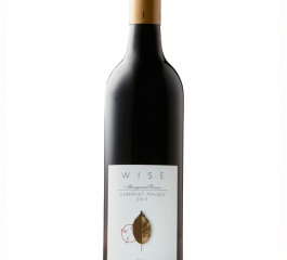 Wise Wine Leaf Series Cabernet Malbec 750ml
