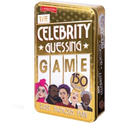 Lagoon The Celebrity Guessing Game