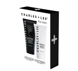 Charles and Lee For Him Gift Set