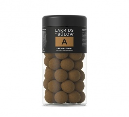 Lakrids The Original Choc Coated Liquorice 265g