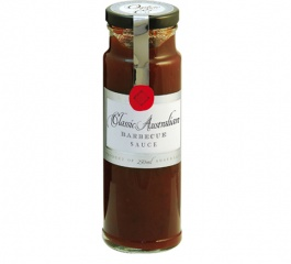 Ogilvie & Co Classic Australian BBQ Sauce - Various Sizes