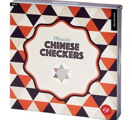 Classic Chinese Checkers - Boxed