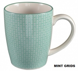 Inside Out Coffee Mugs - 3 Designs