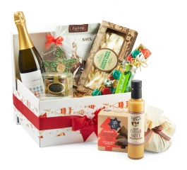 Comet's Connoisseur Collection - Christmas Hamper