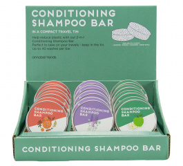 Conditioning Shampoo Bar - Various