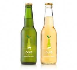 Core Cider 1 x Apple 330ml and 1 x Pear 330ml