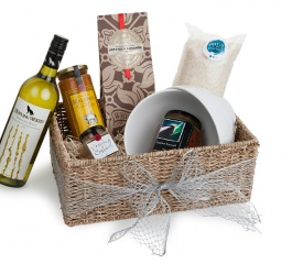 Curry In A Hurry - Gift Basket
