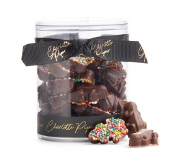 Charlotte Piper Chocolate Frogs 150g - Assorted Flavours