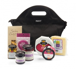 Dont Worry Brie Happy - Cheese Hamper - Perth Metro Only