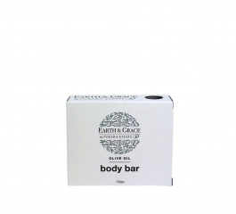 Earth and Grace Body Bar 130g