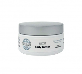 Earth and Grace Whipped Body Butter 250ml