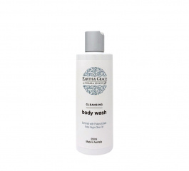 Earth and Grace Cleansing Body Wash 250ml