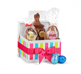 Easter Bunny Surprise - Chocolate Hamper