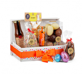 Easter Indulgence - Chocolate Hamper