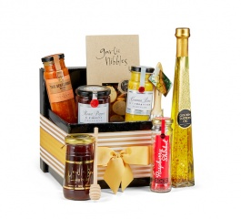 Exclusively Ogilvie's - Gourmet Hamper