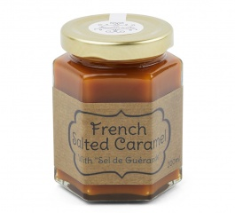 Fantaizicake French Salted Caramel 200ml