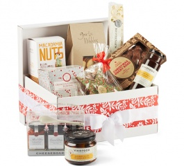 Festive Entertainer - Gourmet Hamper