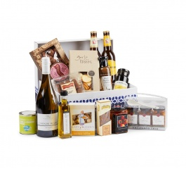 For The Foodie - Gift Hamper