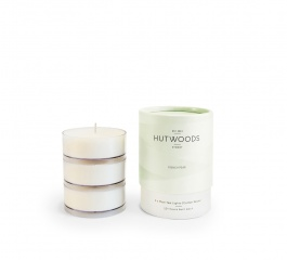 Hutwoods Maxi Tea Lights Set French Pear