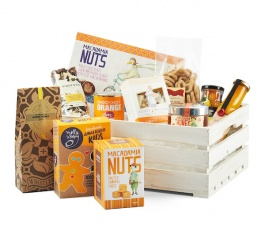Full Of Crateness - Gourmet Gift Crate