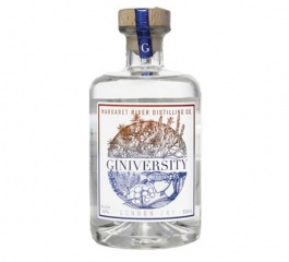 Giniversity London Dry Gin 500ml