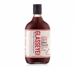 Glasseye Creek Pretty Hot Sauce 420g